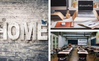 Feketeöves home office megoldások