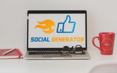 Hallottál már a Social Generator-ról?